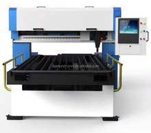 600w CO2 Laser Cutting Machine Flat Die Board Laser Cutting Machine For Die Cutting