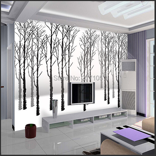 acheter personnalis 3d peintures murales. Black Bedroom Furniture Sets. Home Design Ideas