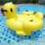 pvc ruber gark pool rider giant inflatable yellow duck pool float
