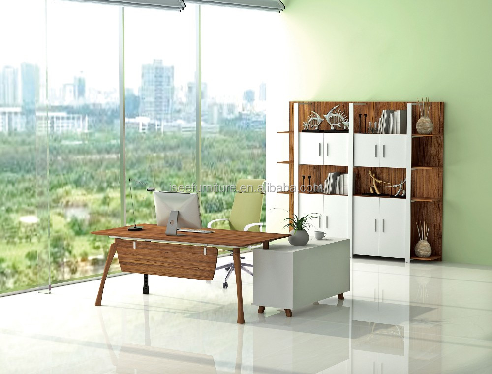 Ultra Modern Office Furniture Supplier Luxury Wooden