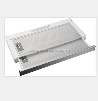 RV 12 V Pull Out Kitchen Range Hood Para Motorhome