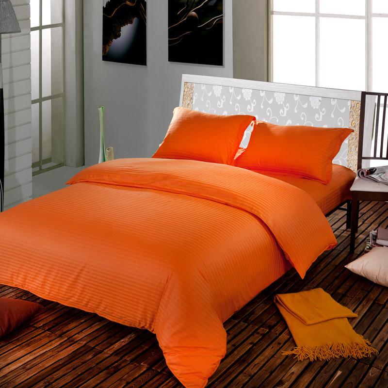 Popular Orange Bedspread Buy Cheap Orange Bedspread Lots