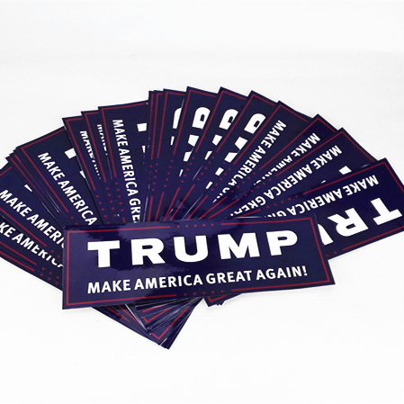 TRUMP 2020 MAKE AMERICA GREAT AGAIN sticker TRUMP <strong>flag</strong>