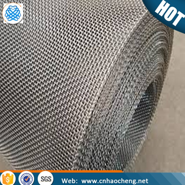 reverse dutch 72x16 mesh stainless steel reverse dutch weave wire mesh