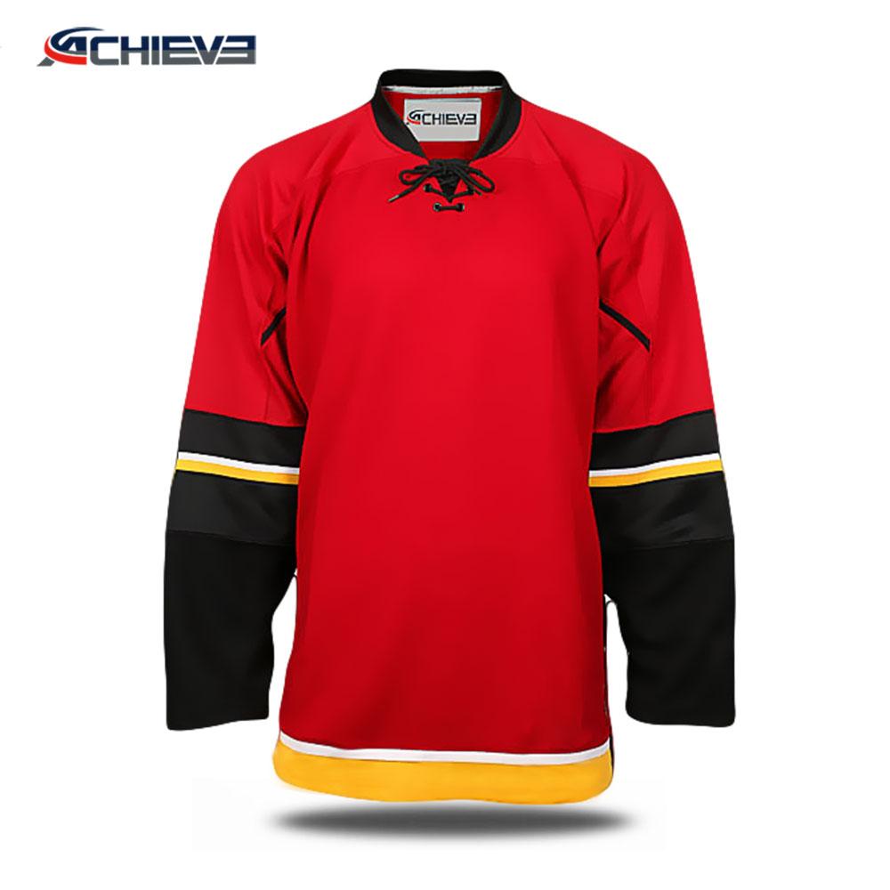 Selling High - Quality Brand Ice Hockey