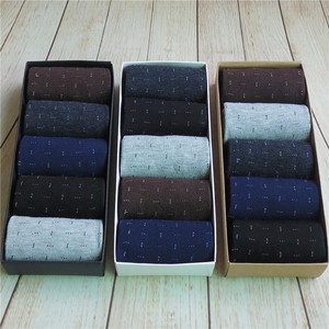 100% cotton thick warm soft man sock