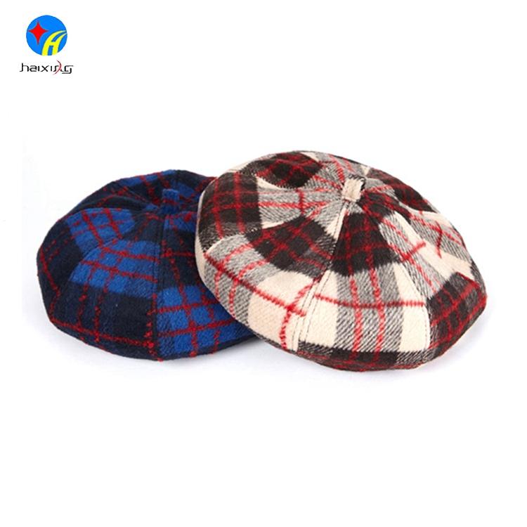 b283662abda China Octagonal Hats