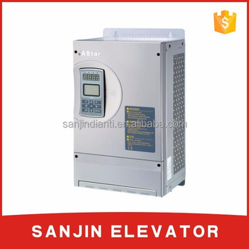 iAStar elevator door drive AS320, elevator lift drive