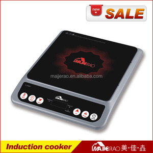 intelligent frequency conversion induction cooker/low energy electric cooker