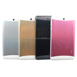 MTK6572 7 inch dual core android 3G tablet pc 512memory 4GB nand flash BT  4 0 FM radio tablet