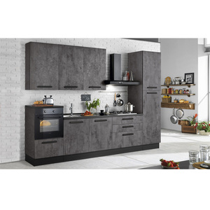 Hot Sale Ready Made Affordable Kitchen Cabinet Unit