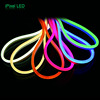 SMD 5050 light source UCS1903 magic color chasing flex led neon tube