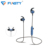 Private mold fashion sport headphone magnetic music earphone