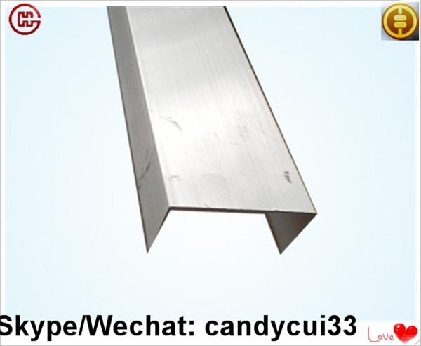 c section aluminium, c section aluminium suppliers and