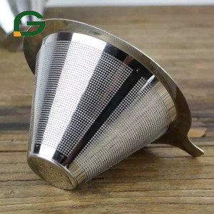 Espresso stainless steel Coffee Filter Baskets
