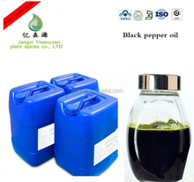 100% Pure Black Pepper Oil Wholesale Black Pepper Oil Price /Piper Nigrum Essential Oil