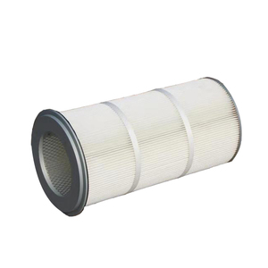 Air filter cartridge dust filter cartridge for air purifier