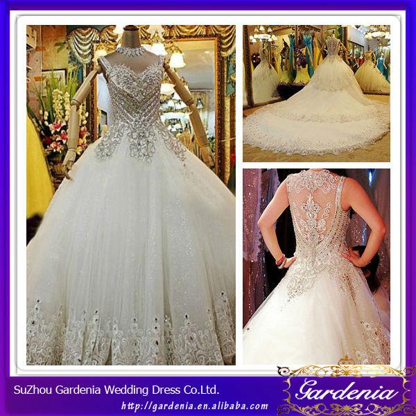 Marcas de vestidos de novia caros