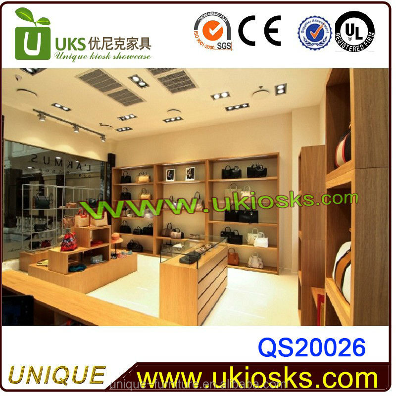 2014 customized furniture for shoe store, shoe store furniture, shoe store with 3D Max