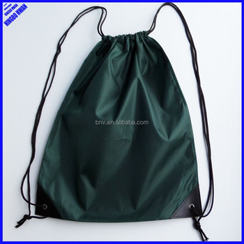 Promotional Woven String Small Sport Bag