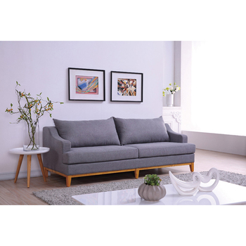 Modern Style Fabric New Model Sofa Sets Pictures