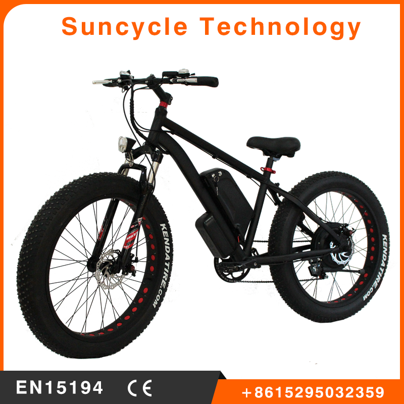 Suncycle hot sale adult 26 inch 72v 8000w time machine electric motor bike ebike