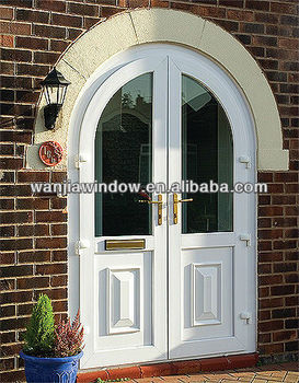 Foshan Factory Wholesale Arched French Doors Interior Buy Arched French Doors Interior Arched