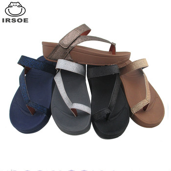 429e099e3bc7 Simple Design Irsoe Ladies Fancy Flat China Sandal - Buy Simple ...