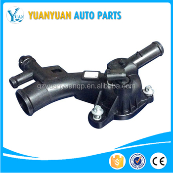 thermostat housing chevy cruze 2012