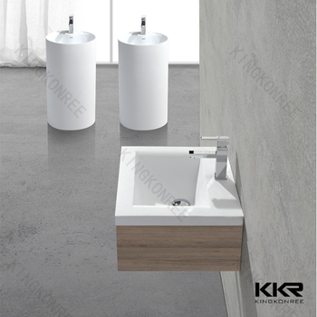 Avanity Versastone Matte White Solid Surface Integral Double Sink Bathroom Vanity Top Mon 61