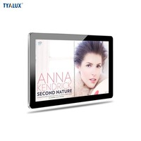 Personalized Electronic Android 3G Wifi Digital Signage Advertising Media Player
