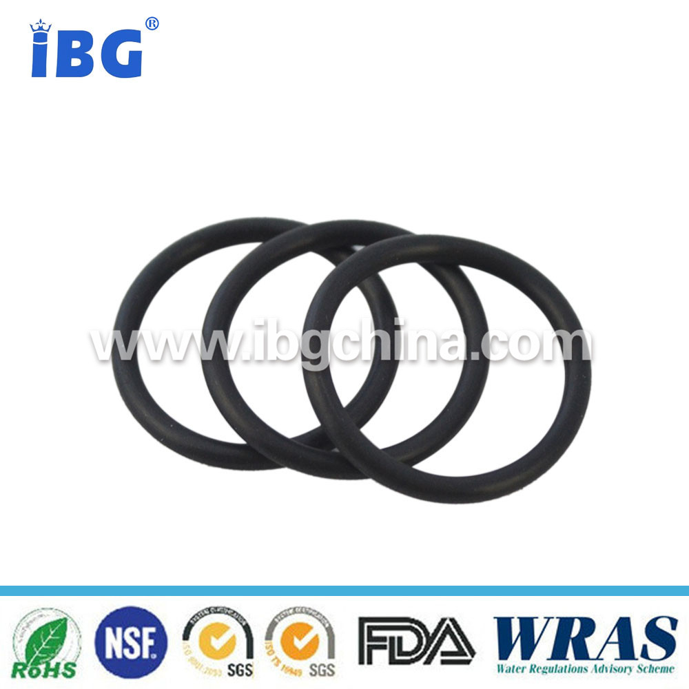 Offer high quality 80 Duro Rubber epdm O Rings