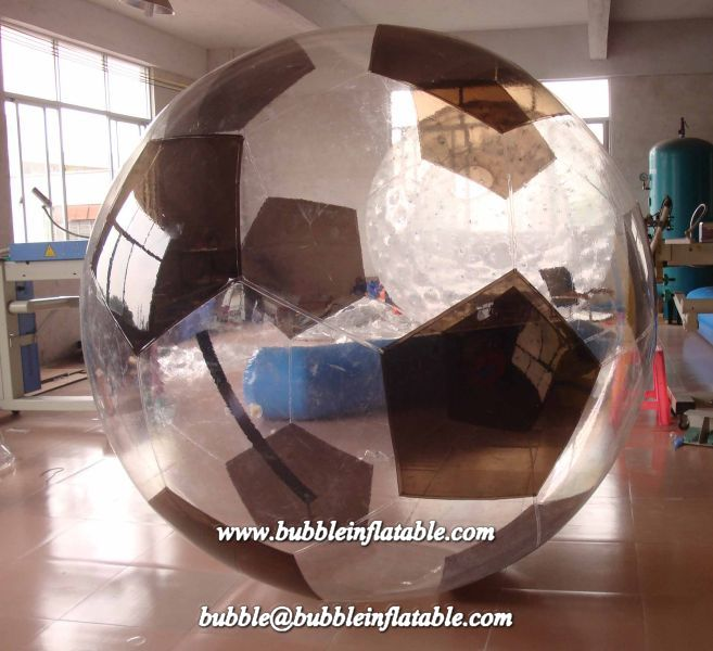high quality PVC/TPU water bubble zorb ball/waterwalking ball