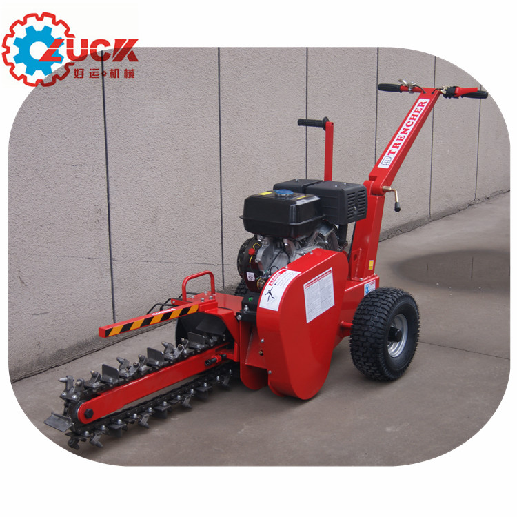 2015 Power Manual Ditch Witch Trencher Lk-tr-70 - Buy Ditch Trencher,Manual  Power Trencher,Ditch Witch Trencher Product on Alibaba com