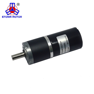 ETONM PGM36 DC Brushless Brush Planetary Gear Motor with Low Noise