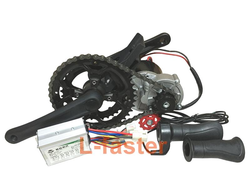 Electric Car Conversion Service