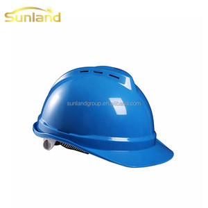 high quality breathable professional construction safety hard hat