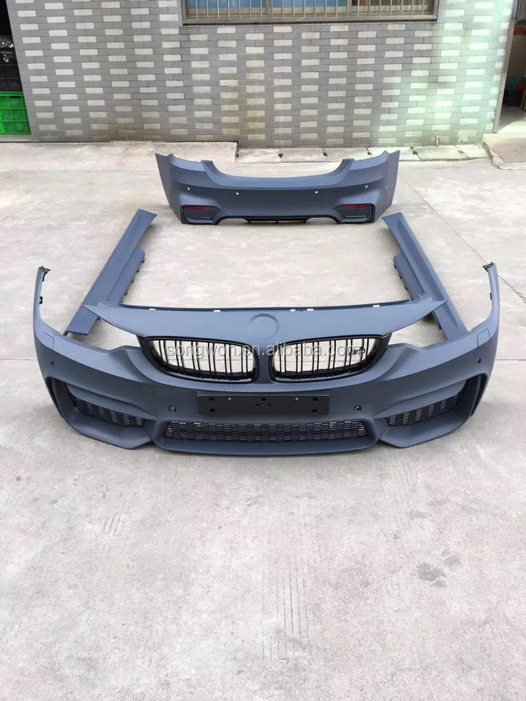 car bodykit for bmw f32/f33/f36 M4