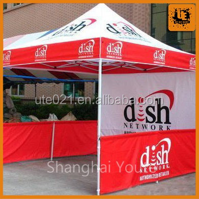 3M x 3M Promotion customized trade show outdoor canopy <strong>tent</strong>,aluminum folding <strong>tent</strong>,popup <strong>tent</strong>