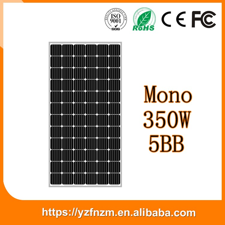 wholesale solar <strong>panel</strong> 350w mono , photovoltaic <strong>panel</strong>, pv module
