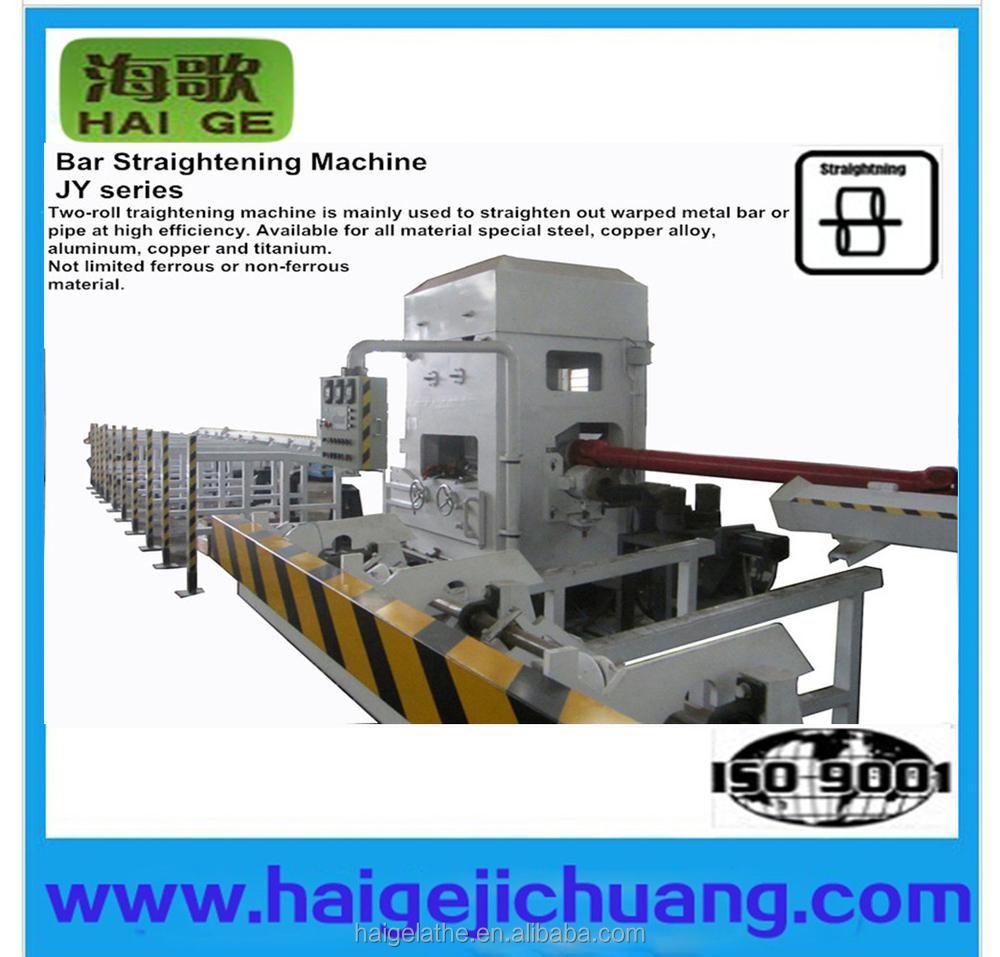 2-roll Round Stainless Steel Bar Reeling Machine - Buy Bar Reeling Machine  Product on Alibaba com