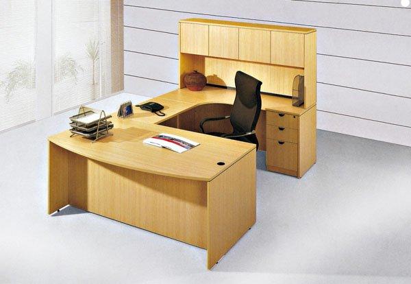 Fábrica Mesa Jefe Director Escritorio/mordern Diseño De Mobiliario ...