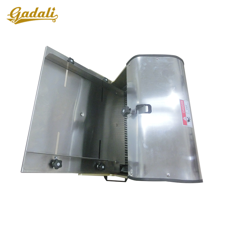 Commercial professional service toast bread slicer machine price table type