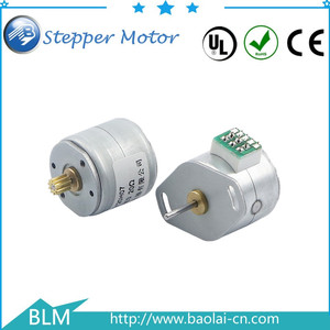 5v gm cheap stepper motor