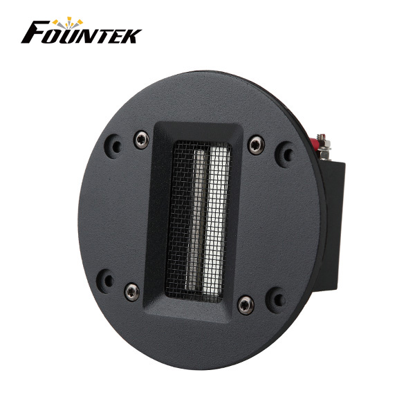 Fountek NeoCD3.0 3 inch super neodymium true ribbon line array tweeter