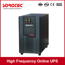 40~70HZ pure sine wave ups Advanced Parallel Technology and Input Topology Design