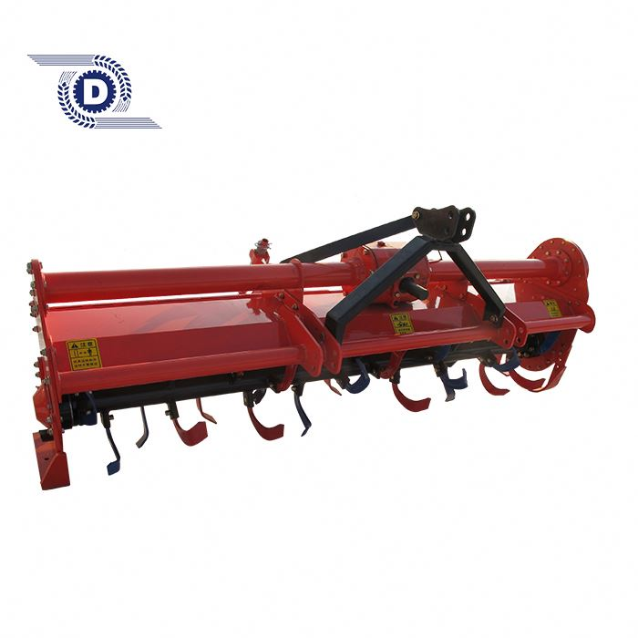 Agricultural farm tools chinese rotary tiller cultivator rotavator