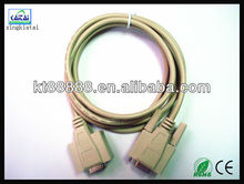 vga male to male rs232 serial cable