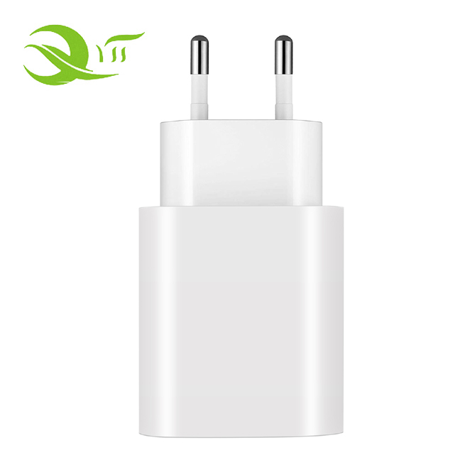 USB charger quick charge 3.0 fast charger QC3.0 QC2.0 18W wall USB adapter for smart portable mobile phone charger