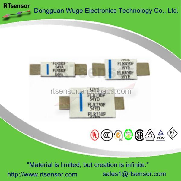 Fuzetec Tyco Strap Devices Flr450f 4.5a 20v 100a 2.5w Pptc Ptc ...